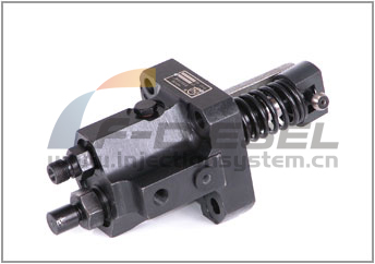 Type NVD36A Fuel Injection Pump 2