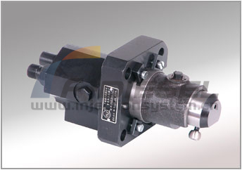 Type NVD36A Fuel Injection Pump 3